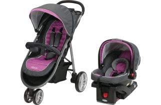 Best Mid-Range stroller travel system