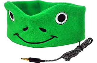 CozyPhones Kids Headband