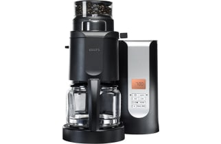 High End Office Coffee Maker : Top 6 Self Grinding Coffee Makers of 2017 Video Review