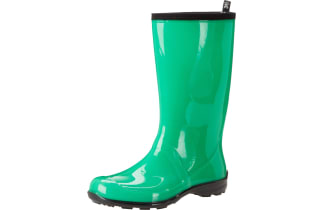 Top 10 Women's Rain Boots of 2017 | Video Review