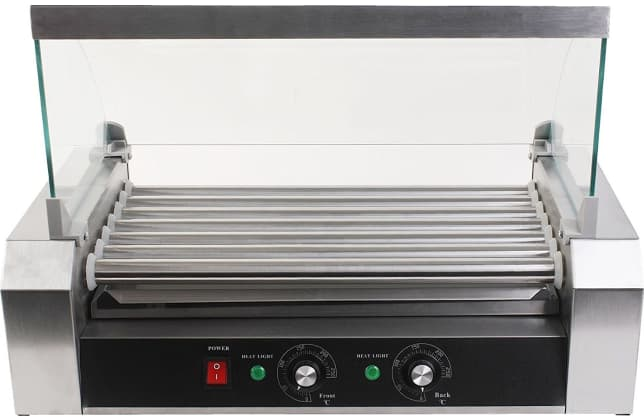 toaster ovens allow you bake and broil snacks