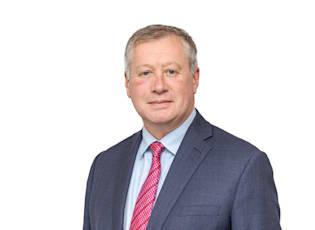Andrew Lawton Smith