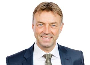 Dr. Christian Bahr