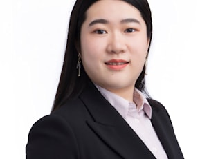 Cynthia Hu
