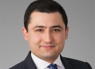 Djamshid Rustambekov