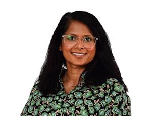 Dinah Patel
