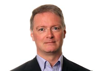 George Gillham
