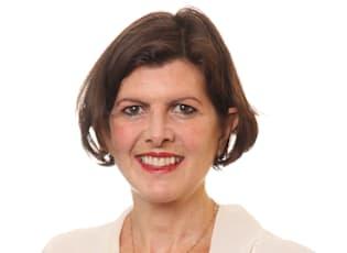 Helen Mulcahy