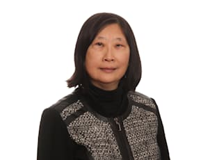 Kuan Hon