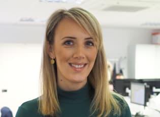Lisa Algie