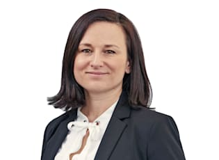 JUDr. Zuzana Meinecke Fábry, LL.M. Eur.