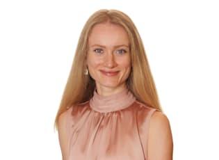 Olga Tabenko