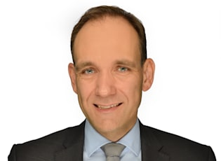 Dr. Patrick Halfpap
