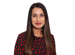 Reeta Gill