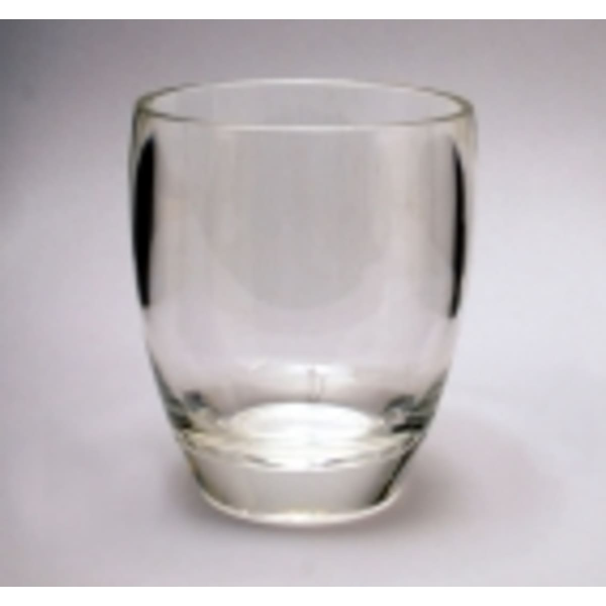 Acrylic Belly Glass  (not part of the Unbreakable range)
