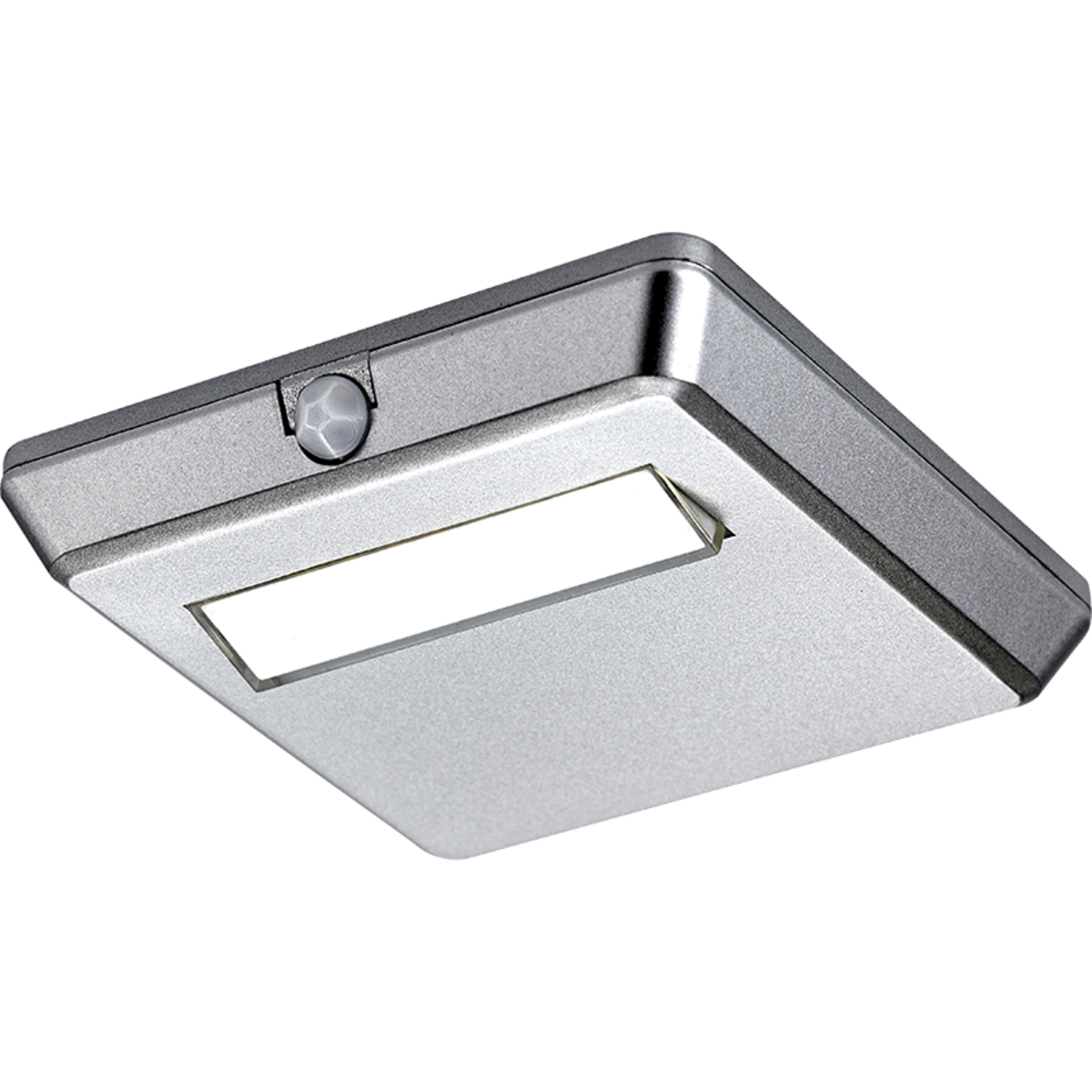 LED sensor tiltable light - Rechargeable