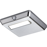 LED sensor tiltable light - Rechargeable