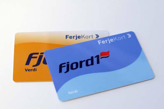 Verdikort i to variantar