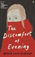 The discomfort of dvening