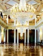Det kongelige slott i Oslo