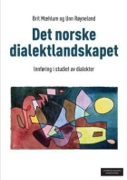 Det norske dialektlandskapet