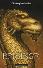 Brisingr, eller Eragon Skuggedreper og Safira Bjartskulars sju løfter