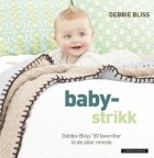 Babystrikk