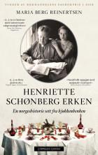 Henriette Schønberg Erken