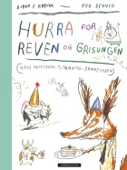 Hurra for Reven og Grisungen