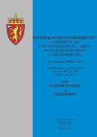 Internkontrollforskriften