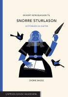 En kort introduksjon til Snorre Sturlason