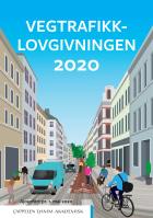 Vegtrafikklovgivningen 2020