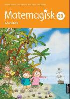 Matemagisk 2B
