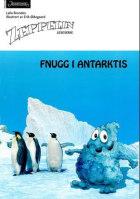 Fnugg i Antarktis