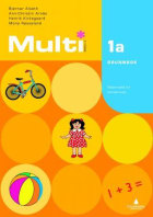 Multi 1a, 2. utgåve