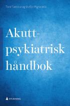 Akuttpsykiatrisk håndbok