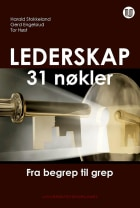 Lederskap - 31 nøkler
