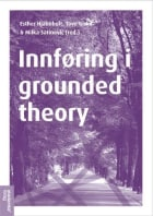 Innføring i grounded theory