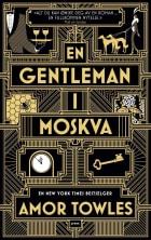 En gentleman i Moskva
