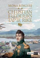 Christian Frederiks tapte rike