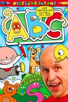 Øisteins blyant ABC. Lær bokstaver og tall med oss! Med klistremerker