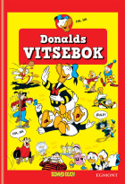 Donalds vitsebok