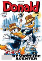 Donald og Klodrik