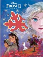 Frozen II = Jiknon II