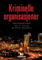 Kriminelle organisasjoner