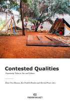 Contested qualities