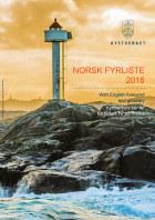Norsk fyrliste 2018