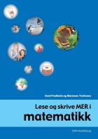 Lese og skrive MER i matematikk