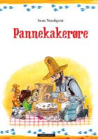 Pannekakerøre