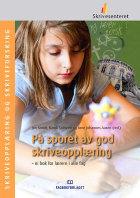 På sporet av god skriveopplæring
